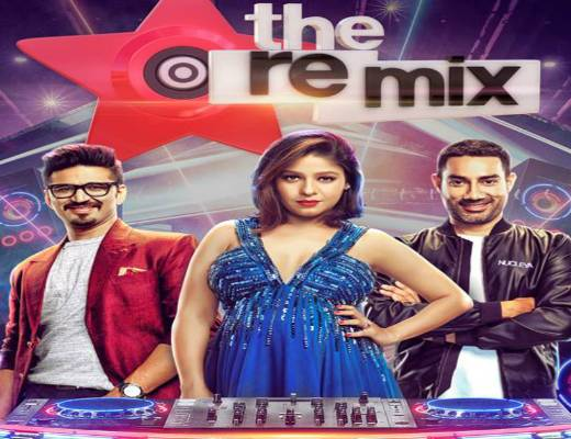 Amazon Prime Video India Released The Trailer Of The Remix!