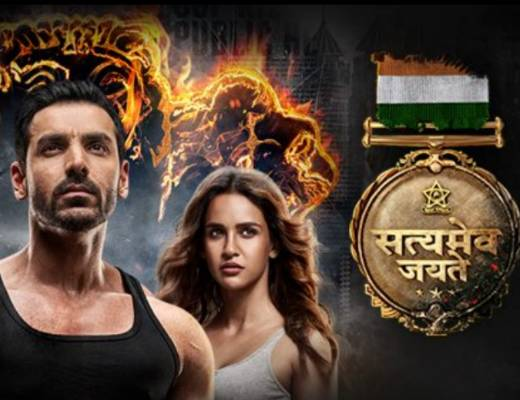 Satyameva Jayate On Its 2nd Day Triumphs Big At The Box Office With A Solid Punch!