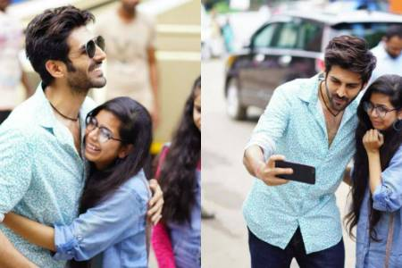 Kartik Aaryan's Fans Begin To Cry! Read On To Know Why…