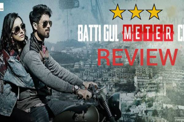 Batti Gul Meter Chalu Review: A Gritty Social Drama Which Hits You Right At The Spot Along With The