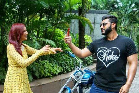 When Arjun Kapoor Proposed Parineeti Chopra In The Most Adorable Way!