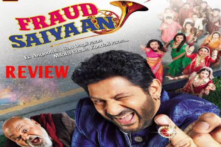 Fraud Saiyaan: This One Has A Crass And Cringeworthy Humor And Is A Highly Avoidable Snoozefest!