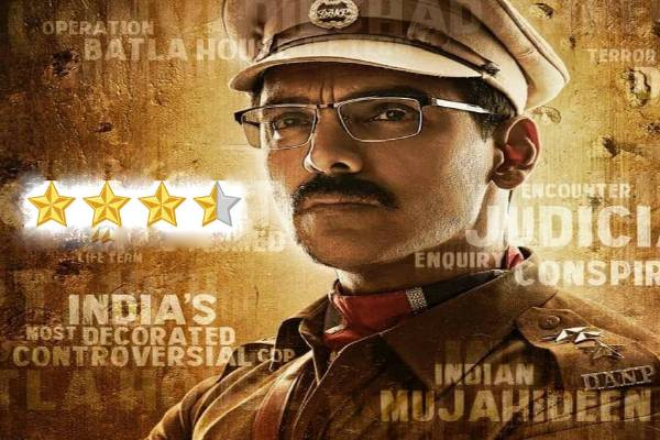 Batla House Review: A Brutal And Honest Gritty Tale Which Will Keep You Hooked On Every Frame!