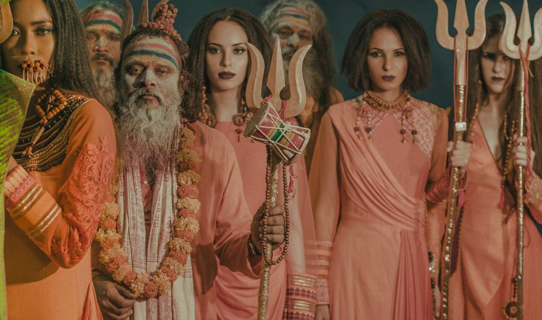 Designer Rohit Verma Announces His Next Collection Titled Maha Kumbh
