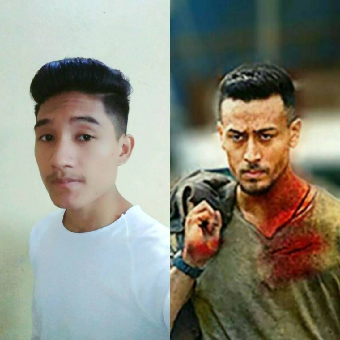 Tiger Shroff S New Look Is A Rage Amongst Fans