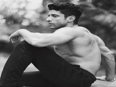 Farhan Akhtar Sets New Fitness Goals This February!