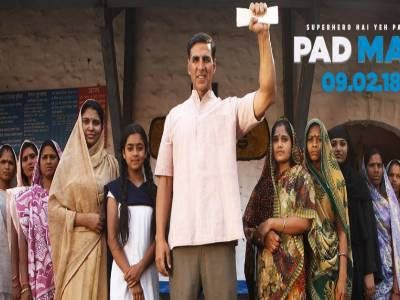 The Marketing Strategy Of Padman Broke A Lot Of Taboos And Myths, Just Like The Film!