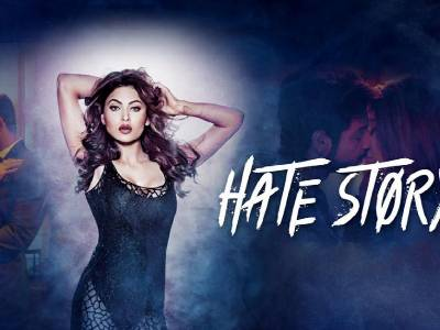 Urvashi Rautela Riding Super High After The Success Of Her Woman-Centric Hate Story 4!