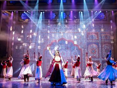 Mughal-e-Azam To Return To Mumbai On May 24th For Its 10th Season!
