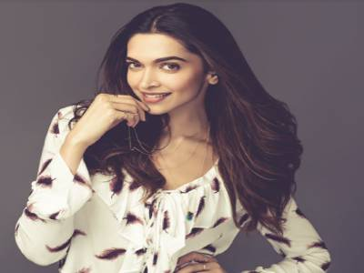 Deepika Padukone Shoots For A Brand Commitment In Mumbai!