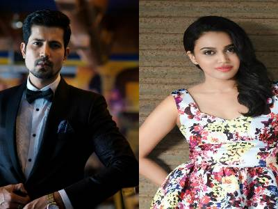 Veere Di Wedding Co-stars, Sumeet Vyas And Swara Bhaskar Bond On The Sets Of Their Next Project!