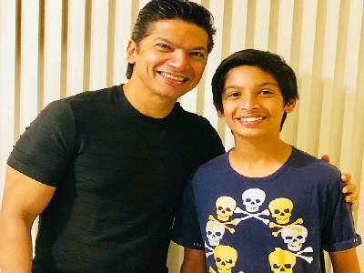 Shaan And Son Shubh Release A Song On Father's Day!