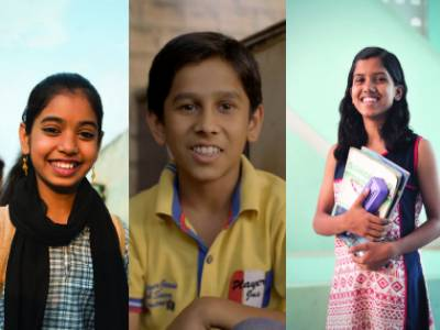 Colgate Launches 10th Edition Of Its Scholarship Program With An Aim To Give Children A Future To Smile About!