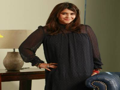 Ekta Kapoor Says Making Home Was Her Bravest Decision!
