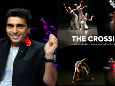 Dance Visionary Ashley Lobo's Navdhara India Dance Theatre To Collaborate Once Again With Zawirowania Dance Theatre For 'The Crossing' In Mumbai!