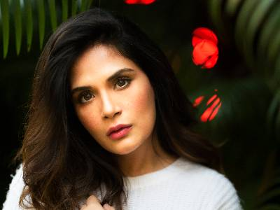 Richa Chadha Champions Oxfam's 2021 Edition Of The Virtual Trailwalker #WalkForHer