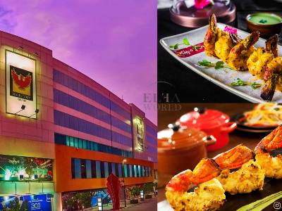 Indulge In An Exquisite Food Extravaganza This Love Season At Phoenix Marketcity!