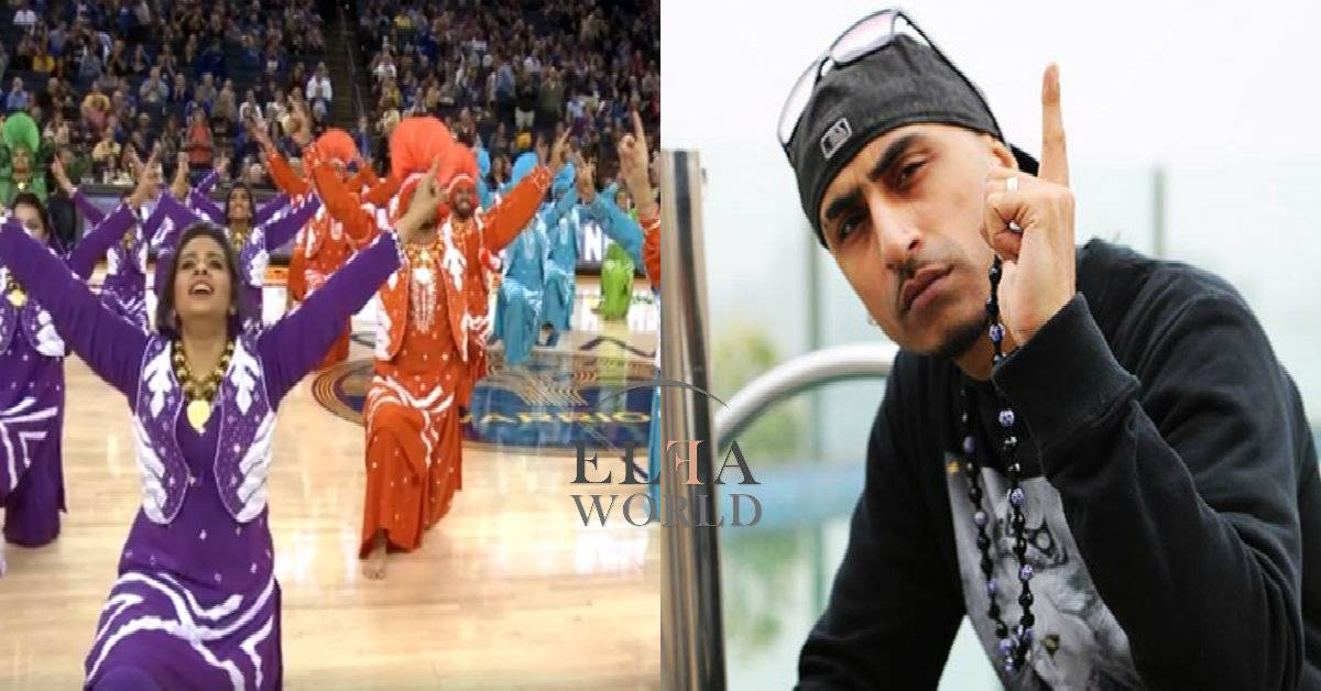 Bhangra Empire's Viral Dance On Dr  Zeus's Woofer Will Make