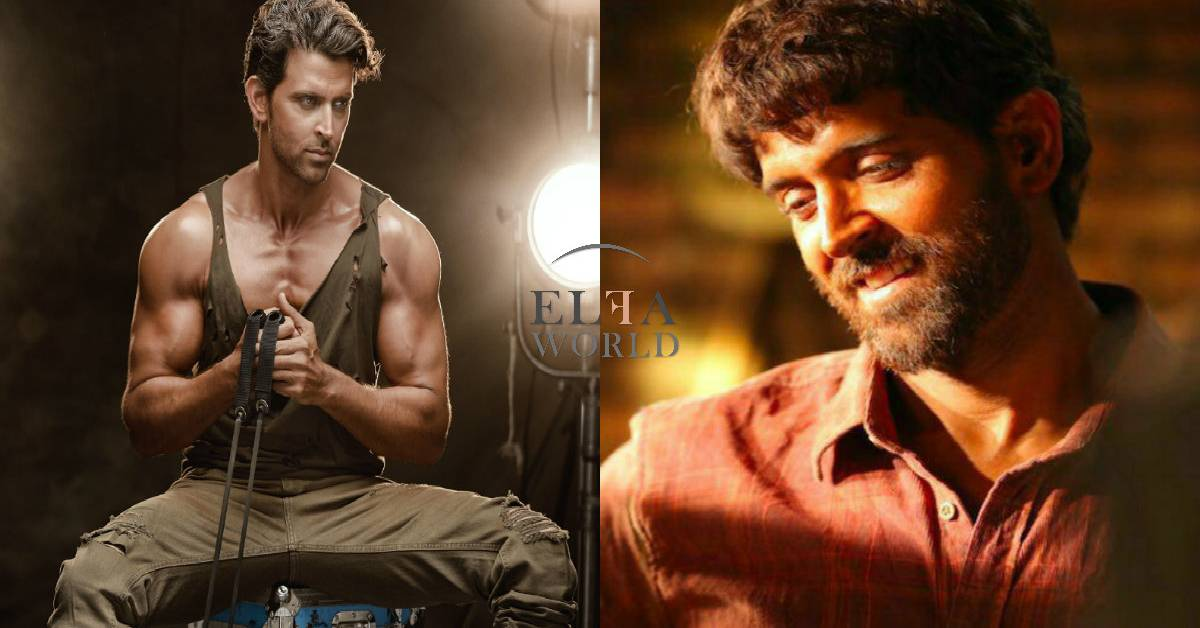 Hrithik Roshan Says No To Weight Training For His Character In Super 30!