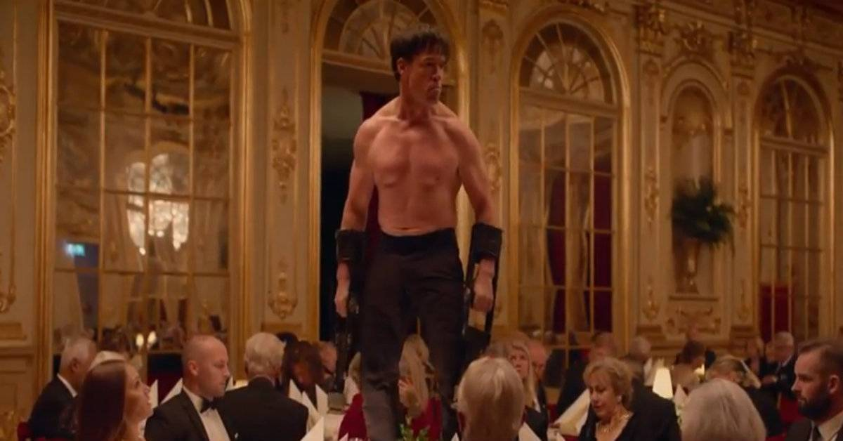 Top 3 Facts You Must Know About The Title Of The Oscar-Nominated Film- The Square!