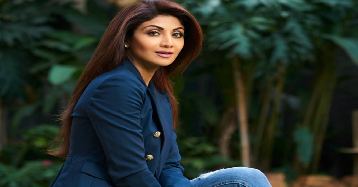 Know What A Healthy Tiffin Is From Shilpa Shetty Kundra!