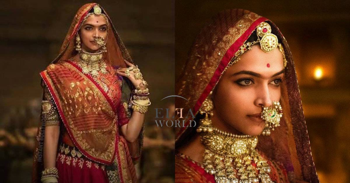 Deepika's Padmavati Look In High Demand This Wedding Season!