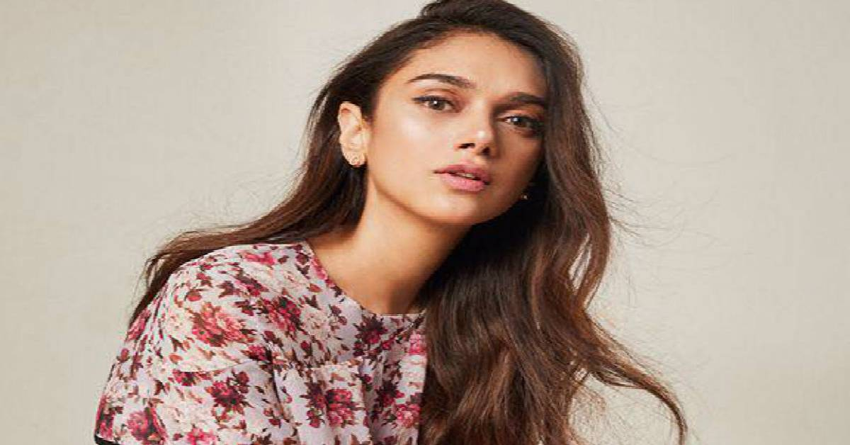 Aditi Rao Hydari To Receive Dadasaheb Phalke Excellence Award For Bhoomi!
