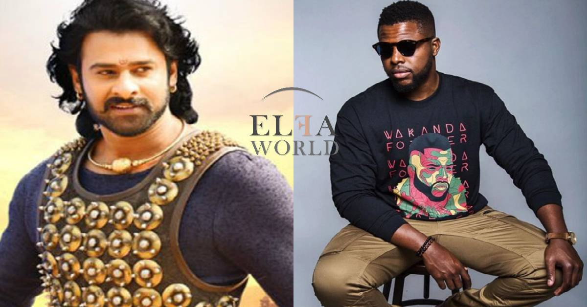 Black Panther Fame Winston Duke Is A Fan Of Prabhas!
