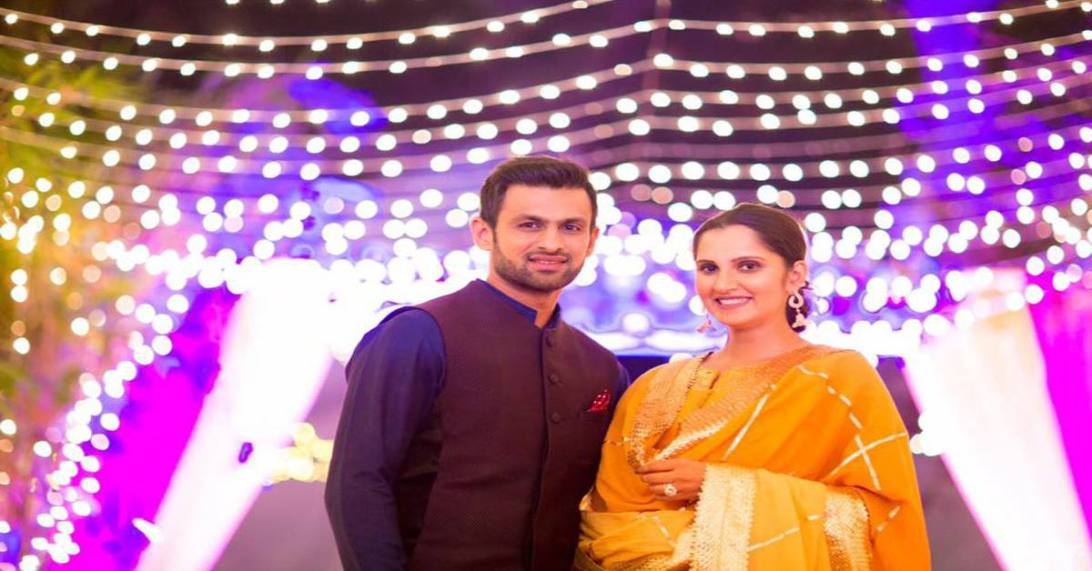 Sania Mirza Confirms Pregnancy With This Cute Post On Her Twitter