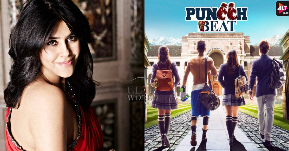 Download Puncch Beat (2019) Alt Balaji Web Series (S01