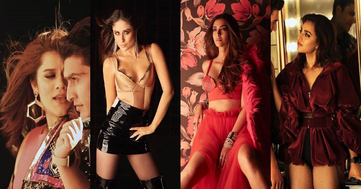 Veere Di Wedding: New Song Tareefan Is All Sassy, Sexy And Stylish!