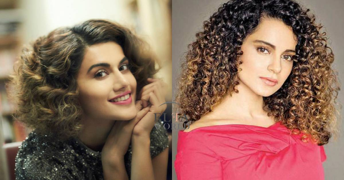 OMG! Taapsee Pannu Replaces Kangana For The Second Time