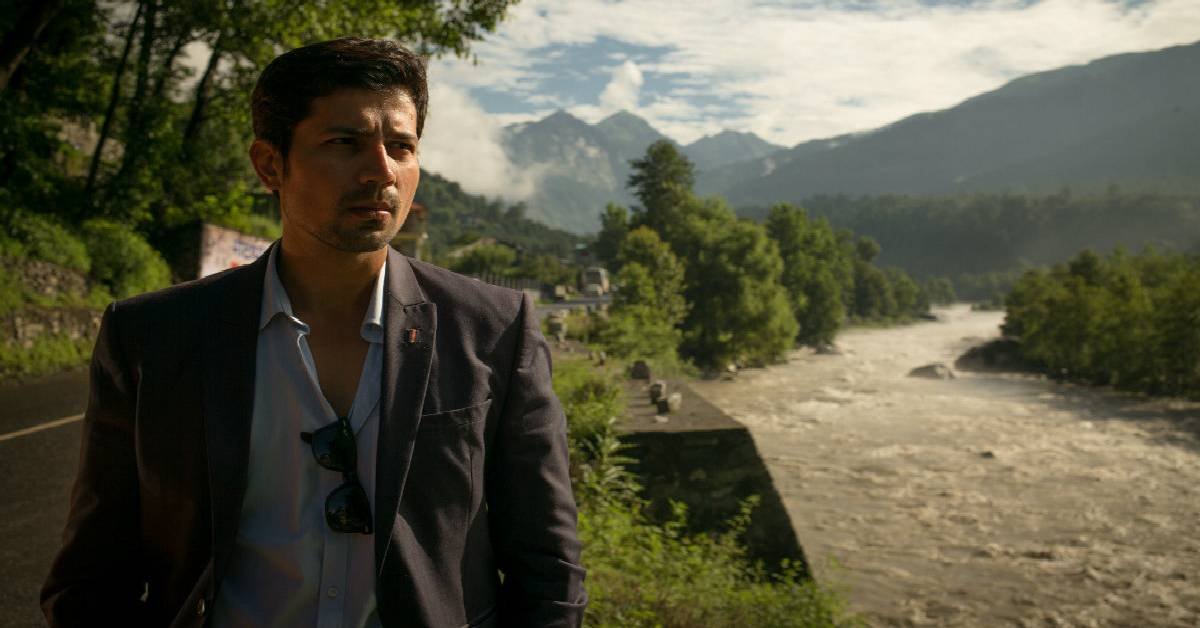 Sumeet Vyas Roped In As The First Brand Ambassador For Van Heusen's Inner Wear Line!