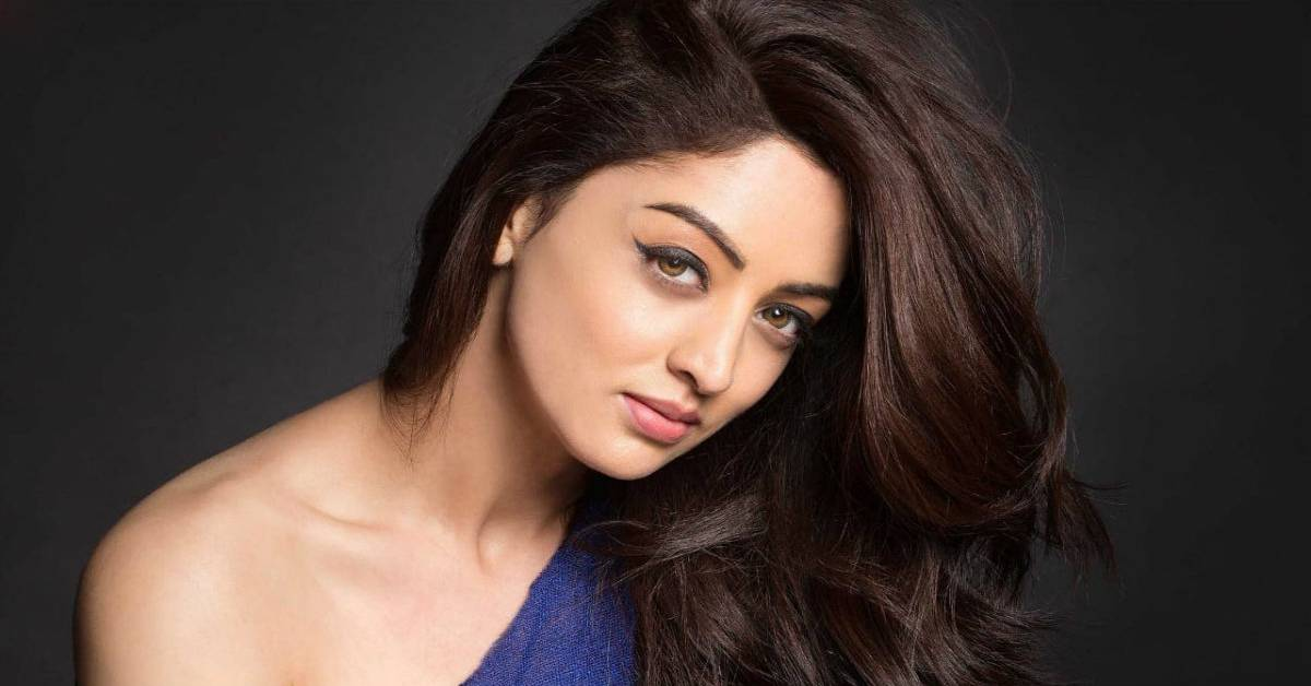 ALTBalaji Ropes In Bollywood Actress Sandeepa Dhar For Their Crime Drama The Family – It's A Bloody Business!