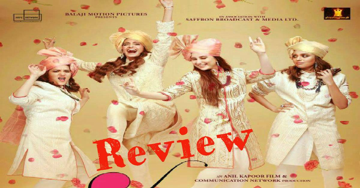 Watch Veere Di Wedding.Veere Di Wedding Movie Review Watch The Infectiously Fun