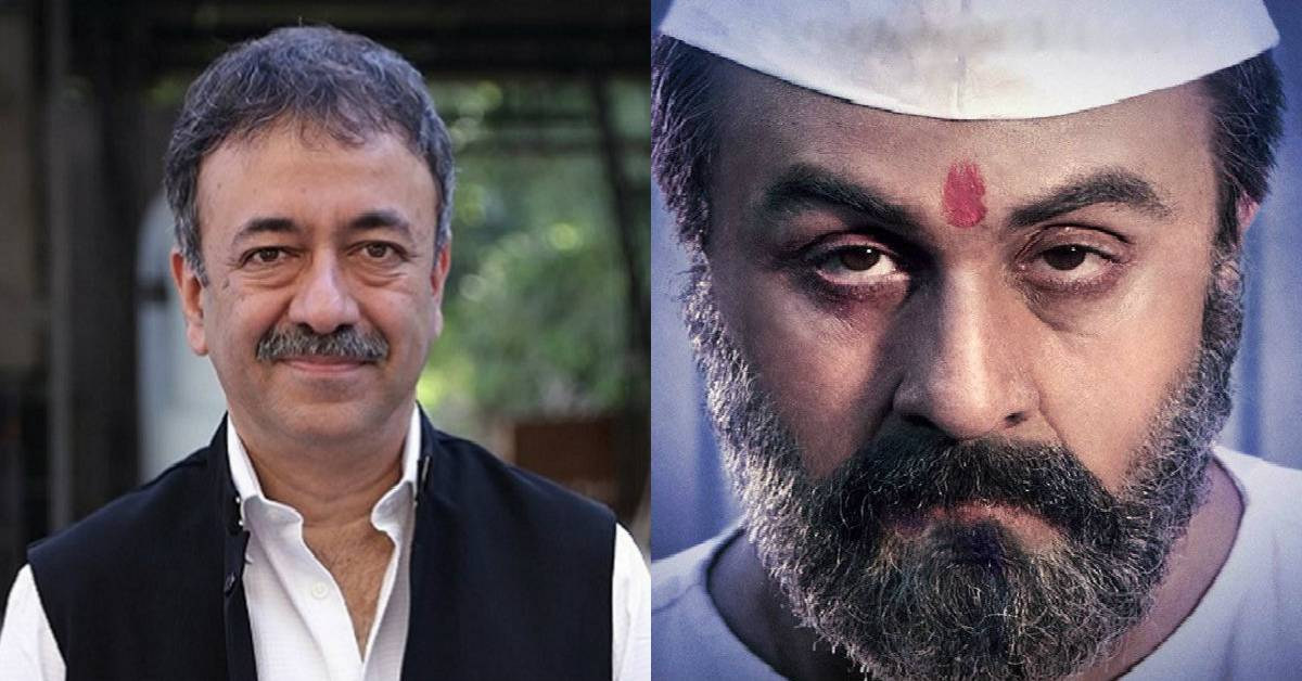 After It's Incredible Success Worldwide, Rajkumar Hirani Now Heads To The Indian Film Festival Of Melbourne To Screen Sanju For Australian Students!