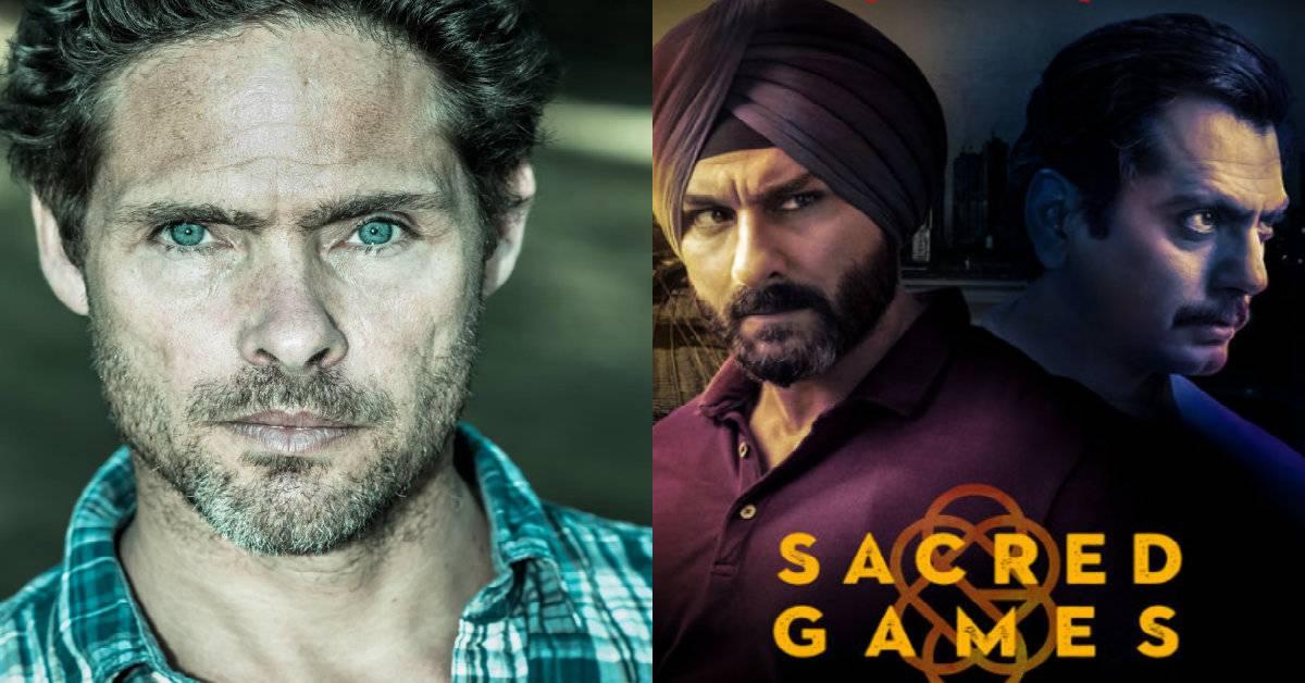 Netflix's Sacred Games Needs Stronger Villains, Feels James