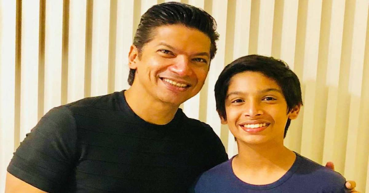 The Multi Talented Shaan And His Son Shubh Reprise The Popular Ducktales Track In Hindi!