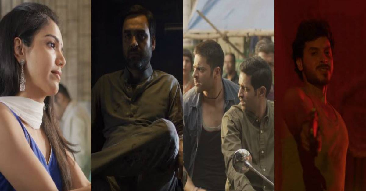 Fans Demand Season 2 Of Mirzapur, Soon After Its Launch!