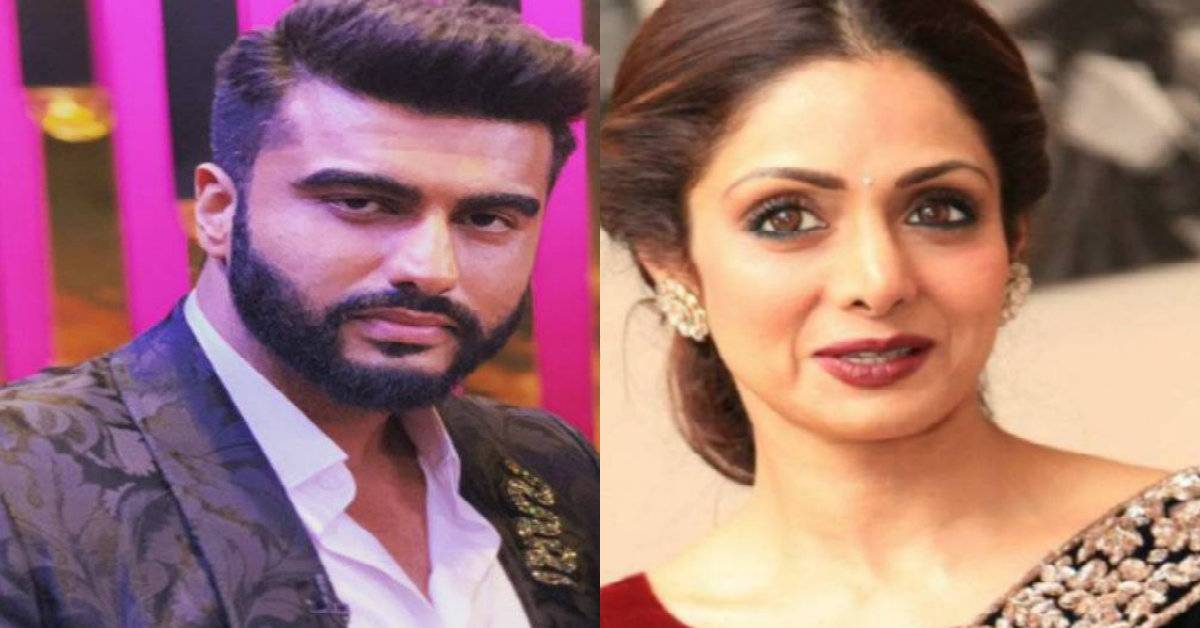 Koffee With Karan 6: Arjun Kapoor Reveals The Scenario After Sridevi's Death In A Heartfelt Revelation!