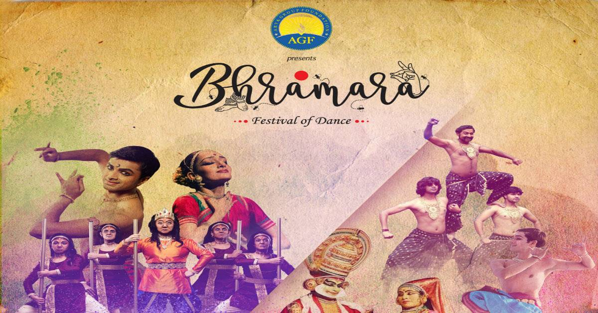 Bhramara Festival Of Dance: Taking Traditional Art Forms To The Youth!