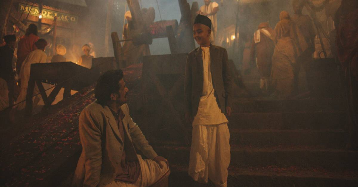 Sohum Shah Starrer 'Tumbbad' Clocks 50 Days In Theatres!