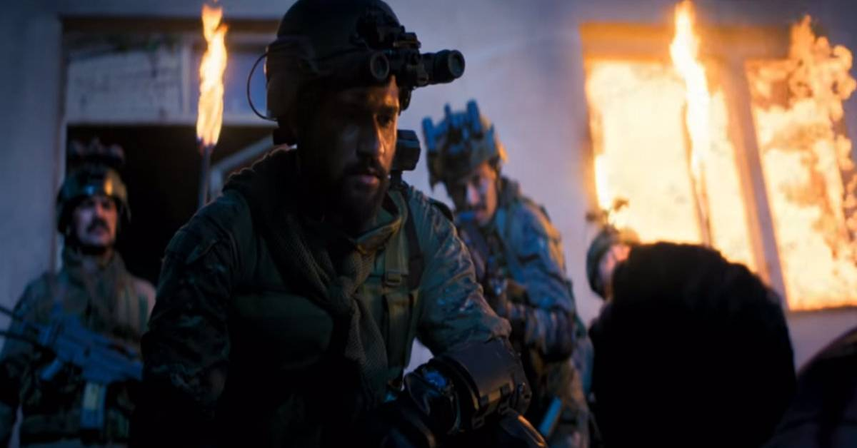 URI Trailer: Vicky Kaushal Steals The Show In This Intense And Gritty Action Packed Trailer!