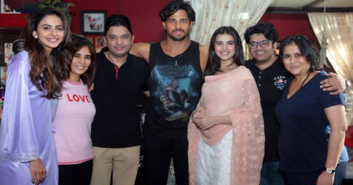 Marjaavaan Goes On Floors!