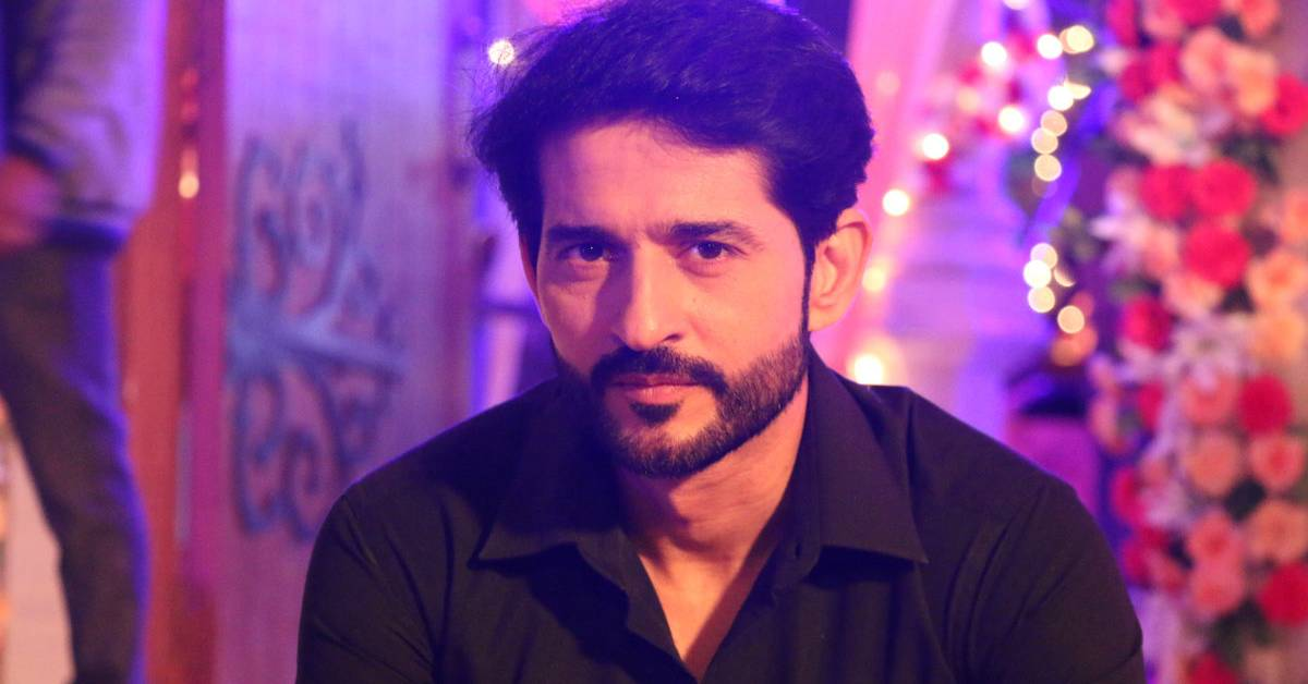 Hiten Tejwani Turns Cop For Siddharth Kumar Tewary's Tantra!