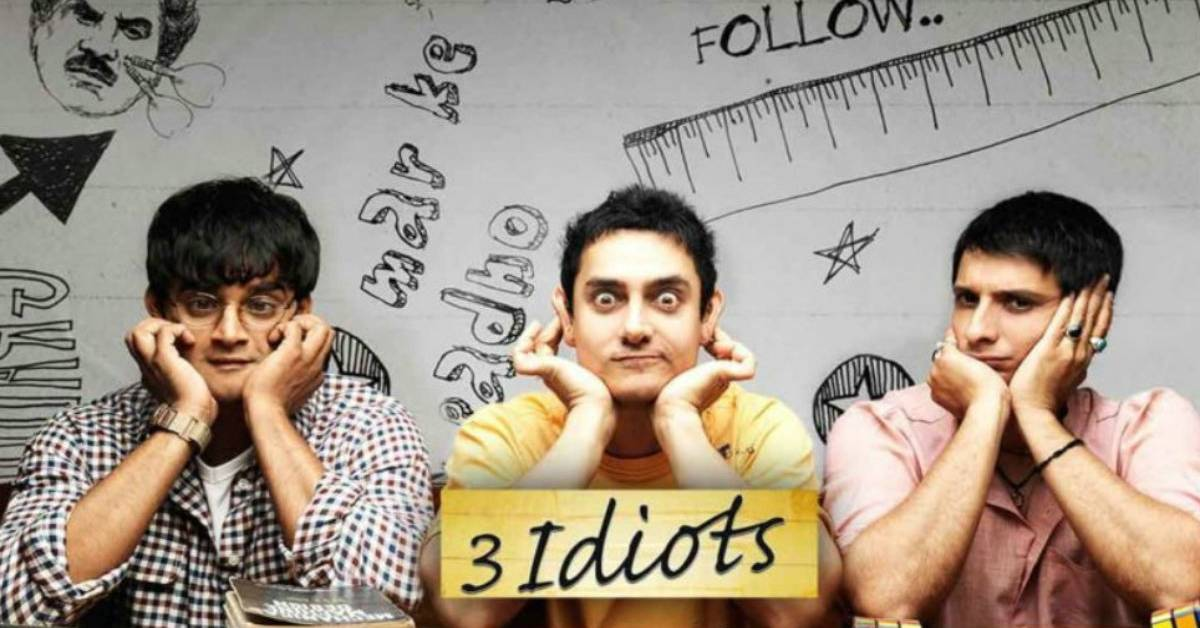 Image result for 3 idiots
