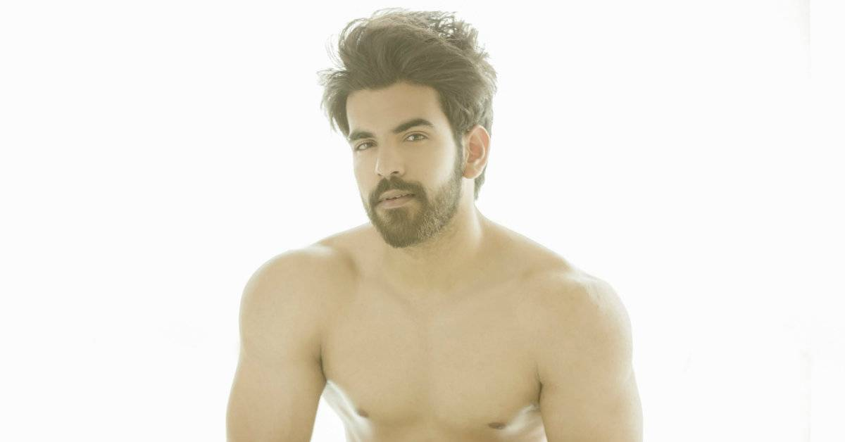 Ankit D'souza  Who Is Looking Forward To His Debut With Richa Chadha Shares His Fitness Routine!