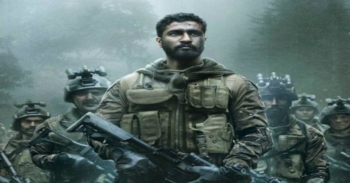 Vicky Kaushal Spills The Beans On Playing Major Vihaan Shergill In The Film Uri:The Surgical Strike!