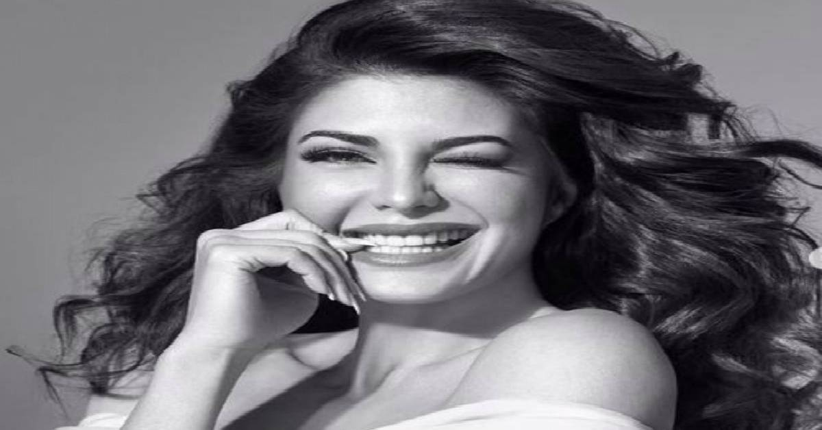 Jacqueline Fernandez Becomes The First Bollywood Celeb To Endorse This International Brand!