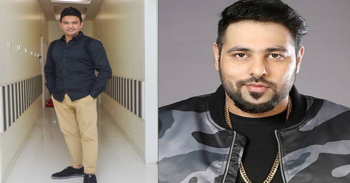 Bhushan Kumar Along With Mahaveer Jain, Mrighdeep Singh Lamba Get Singer Badshah To Debut As An Actor!